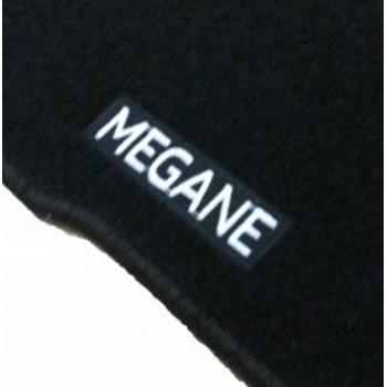 Logo Automatten Renault Megane CC (2010 - neuheiten)