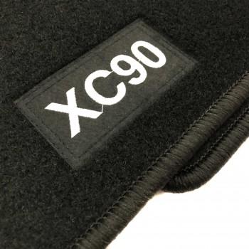 Logo Automatten Volvo XC90 5 plätze (2002 - 2015)