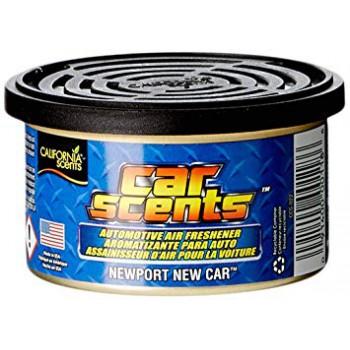 Autoerfrischer Geruch nach Neuwagen - California Scents®