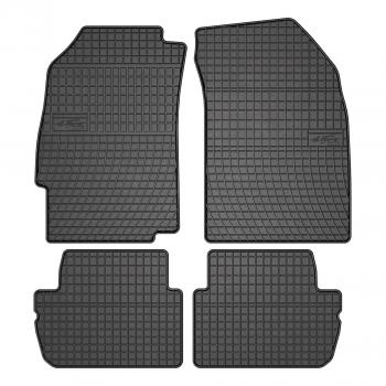 Gummi Automatten Chevrolet Spark (2010 - 2013)