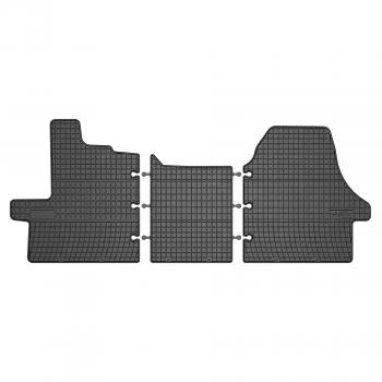 Gummi Automatten Citroen Jumper 3 Gummi Automatten vorn (2014-neuheiten)