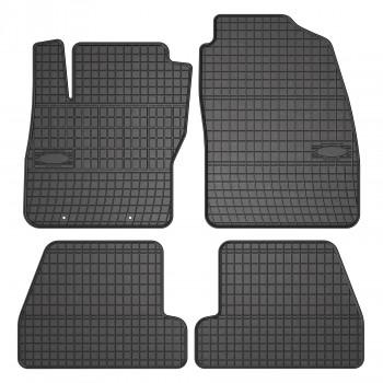 Gummi Automatten Ford Focus MK3 3 oder 5 türer (2011 - 2018)