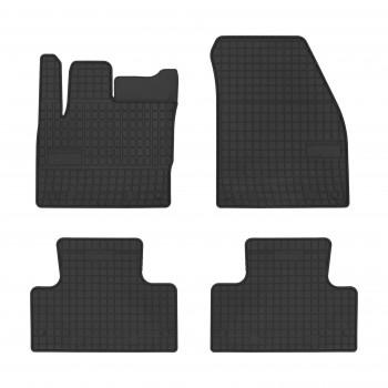 Gummi Automatten Land Rover Range Rover Evoque (2011 - 2015)