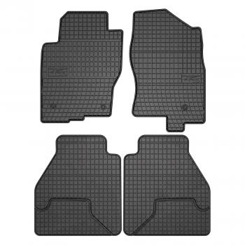 Gummi Automatten Nissan Pathfinder (2005 - 2013)