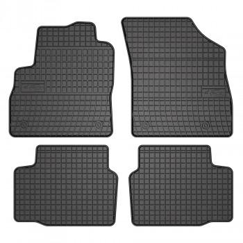 Gummi Automatten Opel Astra K 3 oder 5 türer (2015 - neuheiten)