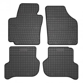 Gummi Automatten Seat Altea XL (2006 - 2015)