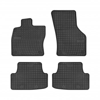Gummi Automatten Seat Leon MK3 (2012 - 2018)