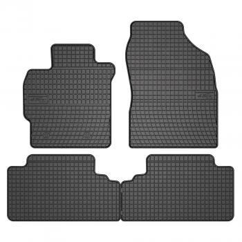 Gummi Automatten Toyota Auris (2010 - 2013)