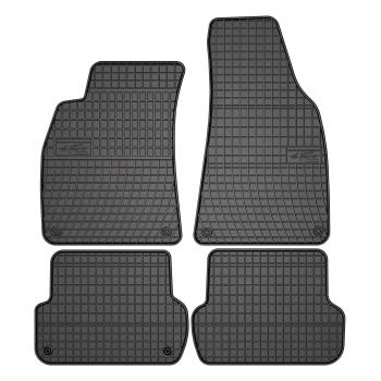 Gummi Automatten Seat Exeo Combi (2009 - 2013)