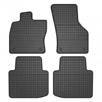 Gummi Automatten Skoda Superb Hatchback (2015 - neuheiten)