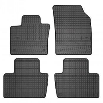 Gummi Automatten Volvo XC90 5 plätze (2015 - neuheiten)