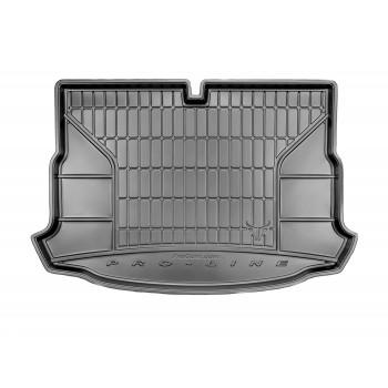 Kofferaummatte Volkswagen Scirocco (2008 - 2012)