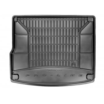 Kofferaummatte Volkswagen Touareg (2010 - 2018)