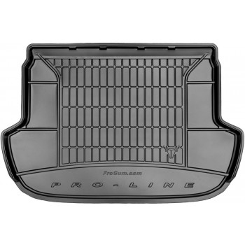Kofferaummatte Subaru Forester (2016 - neuheiten)