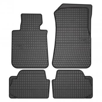 Gummi Automatten BMW X1 E84 (2009-2015)