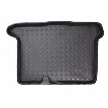 Kofferraumschutz Dacia Sandero Restyling (2017 - neuheiten)