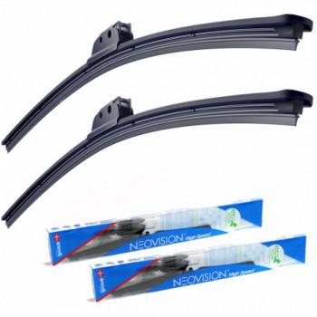 Set Scheibenwischerreinigung Hyundai i10 (2013 - neuheiten) - Neovision®