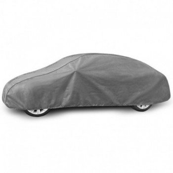 Autoschutzhülle Smart Forfour W453 (2014 - neuheiten)