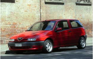 Preiswerte Automatten Alfa Romeo 145/146