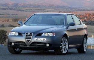 Preiswerte Automatten Alfa Romeo 166 (2003 - 2007)
