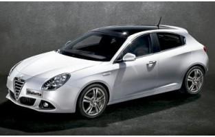 Preiswerte Automatten Alfa Romeo Giulietta (2014 - neuheiten)