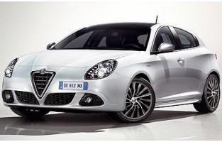 Preiswerte Automatten Alfa Romeo Giulietta (2010 - 2014)