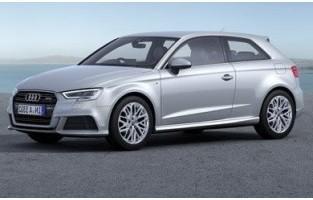 Preiswerte Automatten Audi A3 8V Hatchback (2013 - neuheiten)
