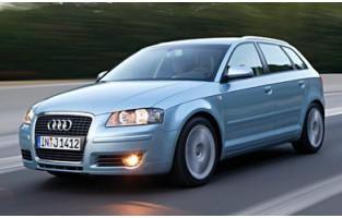 Preiswerte Automatten Audi A3 8PA Sportback (2004 - 2012)