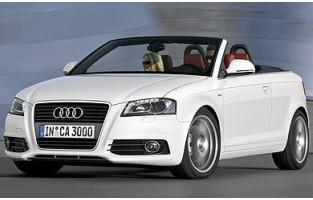 Exklusive Automatten Audi A3 8P7 roadster (2008 - 2013)