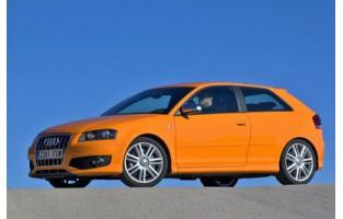 Preiswerte Automatten Audi A3 8P Hatchback (2003 - 2012)