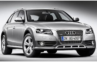 Preiswerte Automatten Audi A4 B8 Allroad Quattro (2009 - 2016)