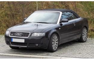Preiswerte Automatten Audi A4 B6 Cabrio (2002 - 2006)