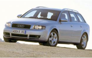 Preiswerte Automatten Audi A4 B6 Avant (2001 - 2004)