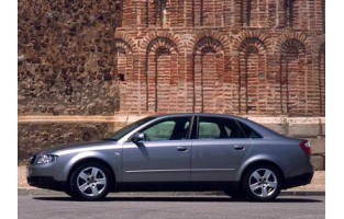 Exklusive Automatten Audi A4 B6 limousine (2001 - 2004)