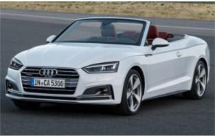 Preiswerte Automatten Audi A5 F57 Cabrio (2017 - neuheiten)