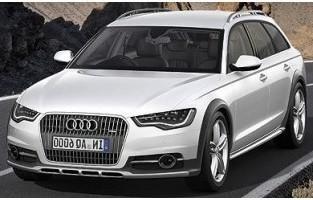 Preiswerte Automatten Audi A6 C7 Allroad Quattro (2012 -2018)