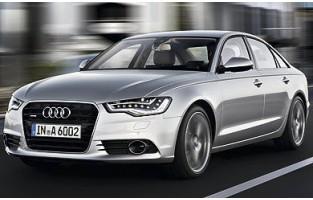 Preiswerte Automatten Audi A6 C7 limousine (2011 - 2018)
