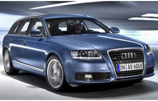 Preiswerte Automatten Audi A6 C6 Restyling Avant (2008 - 2011)