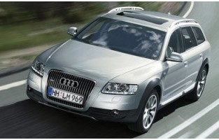 Excellence Automatten Audi A6 C6 Restyling Allroad Quattro (2008 - 2011)