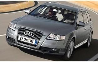 Preiswerte Automatten Audi A6 C6 Allroad Quattro (2006 - 2008)