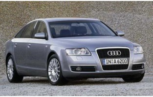 Preiswerte Automatten Audi A6 C6 limousine (2004 - 2008)