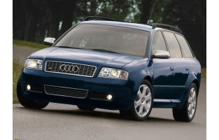 Preiswerte Automatten Audi A6 C5 Restyling Avant (2002 - 2004)