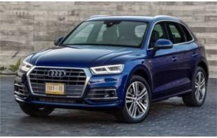 Preiswerte Automatten Audi Q5 FY (2017 - neuheiten)
