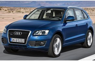 Preiswerte Automatten Audi Q5 8R (2008 - 2016)