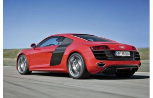 Exklusive Automatten Audi R8 (2007 - 2015)