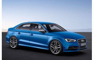 Preiswerte Automatten Audi S3 8V (2013 - neuheiten)