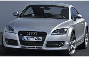 Exklusive Automatten Audi TT 8J (2006 - 2014)