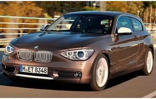 Exklusive Automatten BMW Serie 1 F21 3 türen (2012 - 2018)