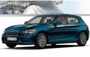 Preiswerte Automatten BMW 1er F20 5 türer (2011 - 2018)