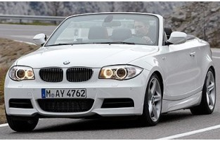 Excellence Automatten BMW 1er E88 Cabrio (2008 - 2014)